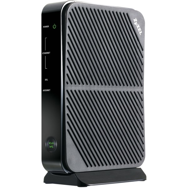 Wireless N ADSL2 Gateway
