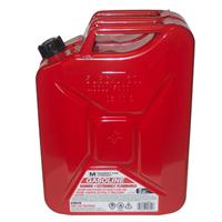 5 Gallon Metal Jerry Can
