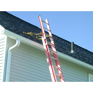 Adjustable Ladder Stand-off (With Rubber Bumpers)