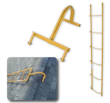 Chicken Ladder - Protective Coating Kit