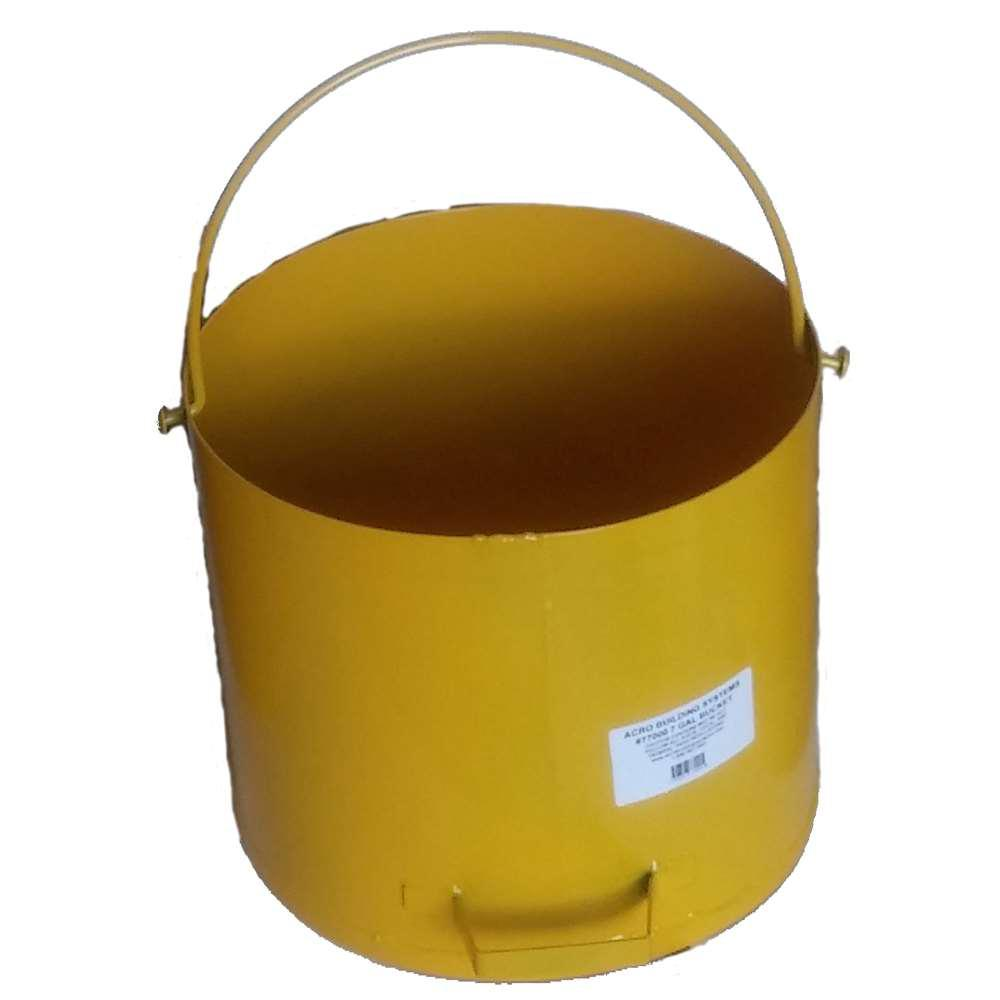 7 Gallon Bucket