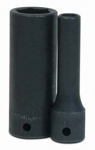 "1/2"" Drive Deep Impact Socket 6-Pt 18MM"