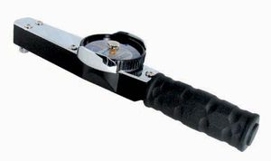 "3/8"" Dr 0-18 Nm Dial Torque Wrench"