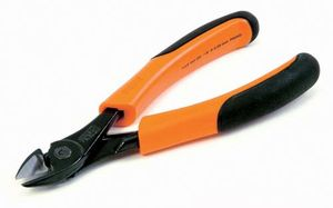 Diagonal Cutting Plier ergo® 5-1/2""