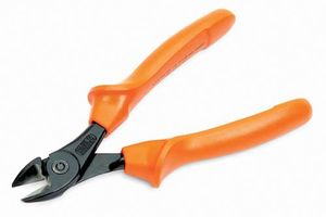 Diagonal Cutting Plier Insulated 5-1/2""
