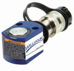 5T Single Acting Cylinder 0.25''