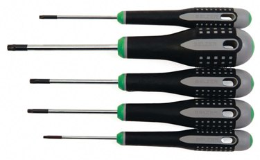 5 Piece Torx® ergo® Screwdriver Set