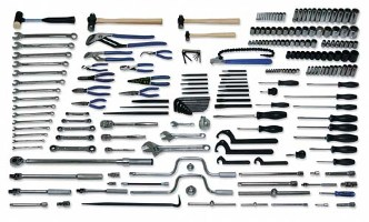 Master Set Metric 225-Piece