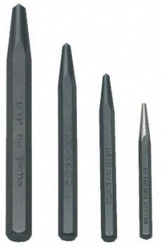 4-Piece Center Punch Set