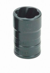 "1/2"" Drive TurboSocket 17MM"