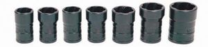 "1/2"" Drive TurboSocket Set 7-Piece"