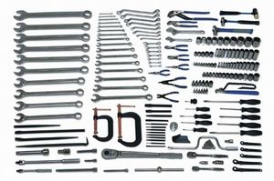 Heavy Maintenance Svc Set Tools Only