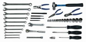 Basic Service Set Tools Only
