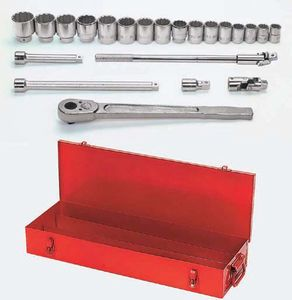 22 Piece Tool Set Only