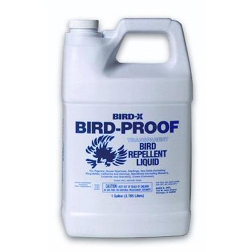 BIRD PROOF Liquid (1 gallon pail)