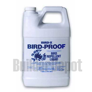 BIRD PROOF Liquid (1 gallon pail)
