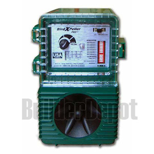 BXP-PRO 2 Peller Pro Electronic Bird Repeller