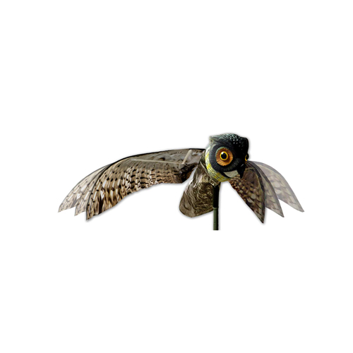 Prowler Owl Visual Bird Repeller