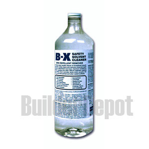 BX Safety Solvent Cleaner One Quart