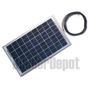 Solar Power Panel (20 watts)