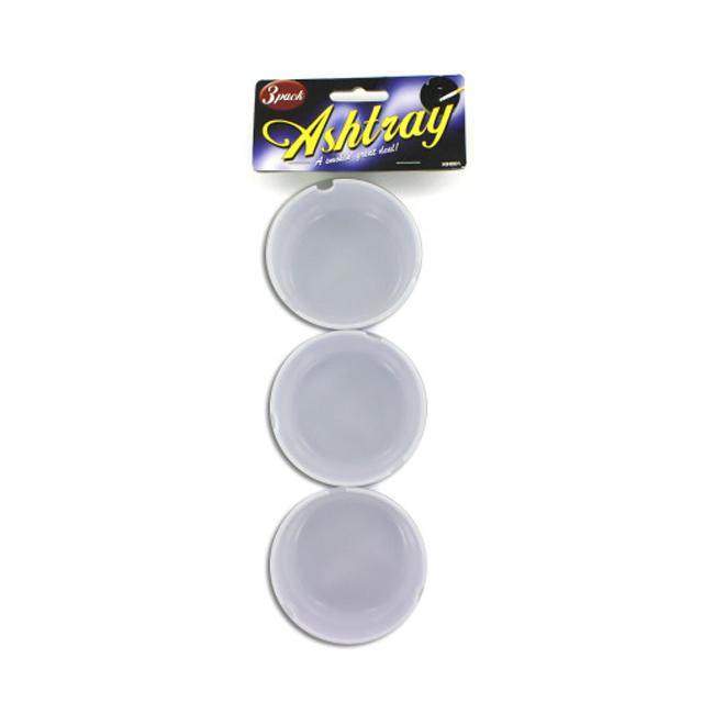 Ashtray value pack 24 Pack