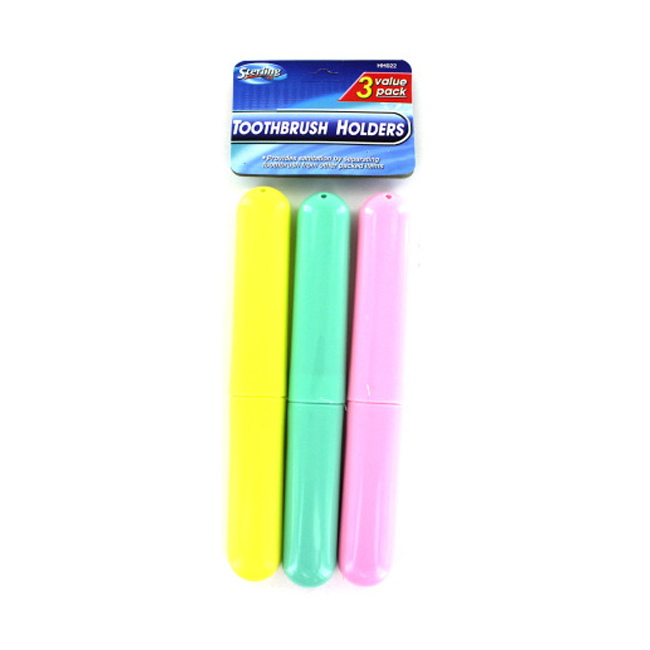 Toothbrush holders 12 Pack