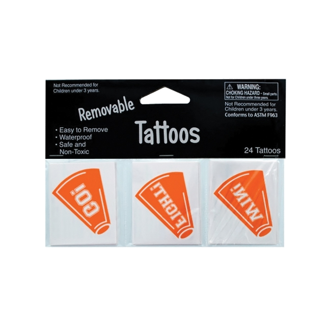 24pk org tattoos 040282 case of 24