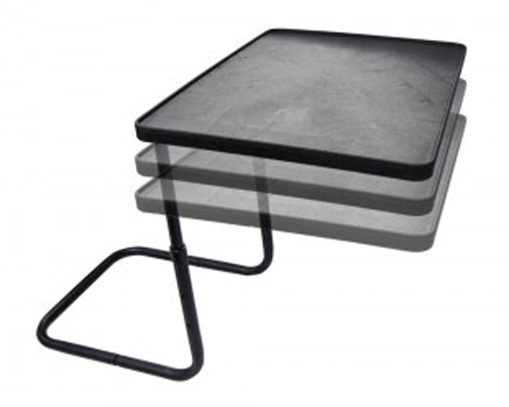 Adjustable Bedside Table Pack Of 1
