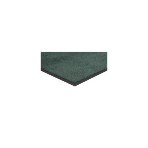 3' x 6' Plush Tufff Olefin Mat Hunter Green