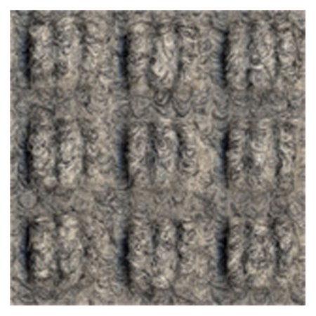2' x 3' Absorba Mat Solid Gray