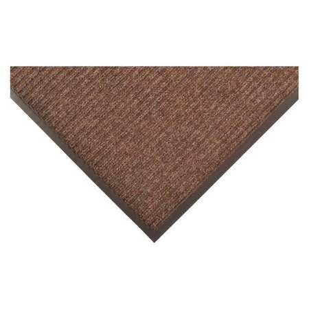 2' x 3' Apache Rib Mat Cocoa Brown