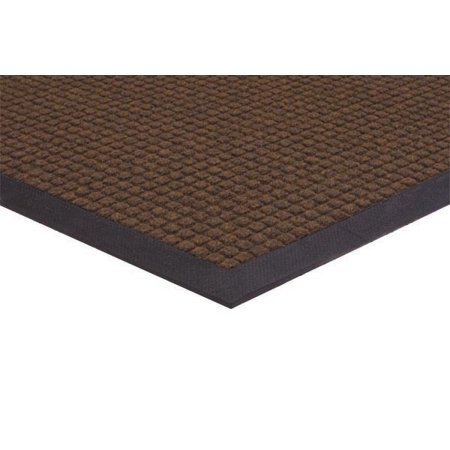 4' x 12' Absorba Mat Walnut
