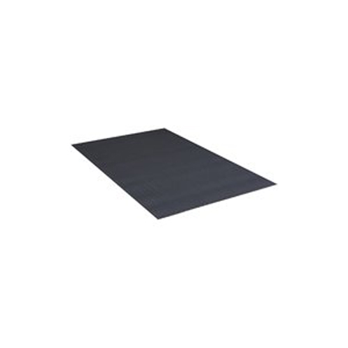 "3' x 5' Soft Foot 3/8"" Standard Black"