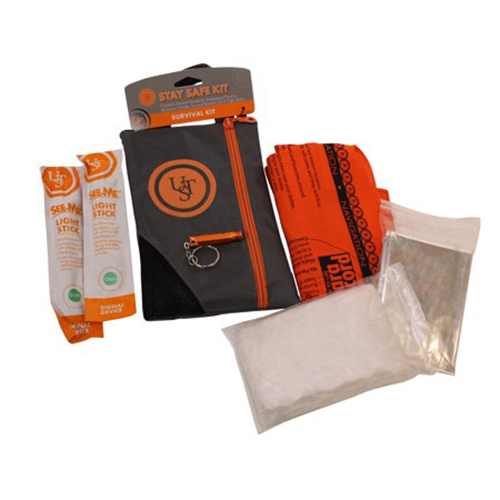 Personal Survival Products