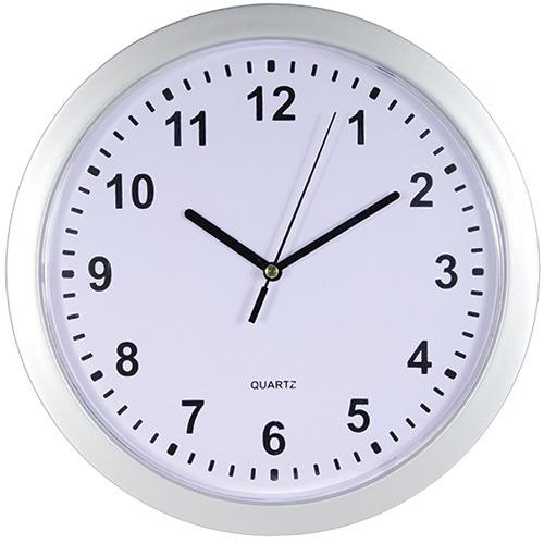 Wall Clock Diversion Safe