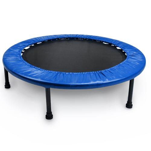 "Blue 38"" Mini Rebounder Trampoline"