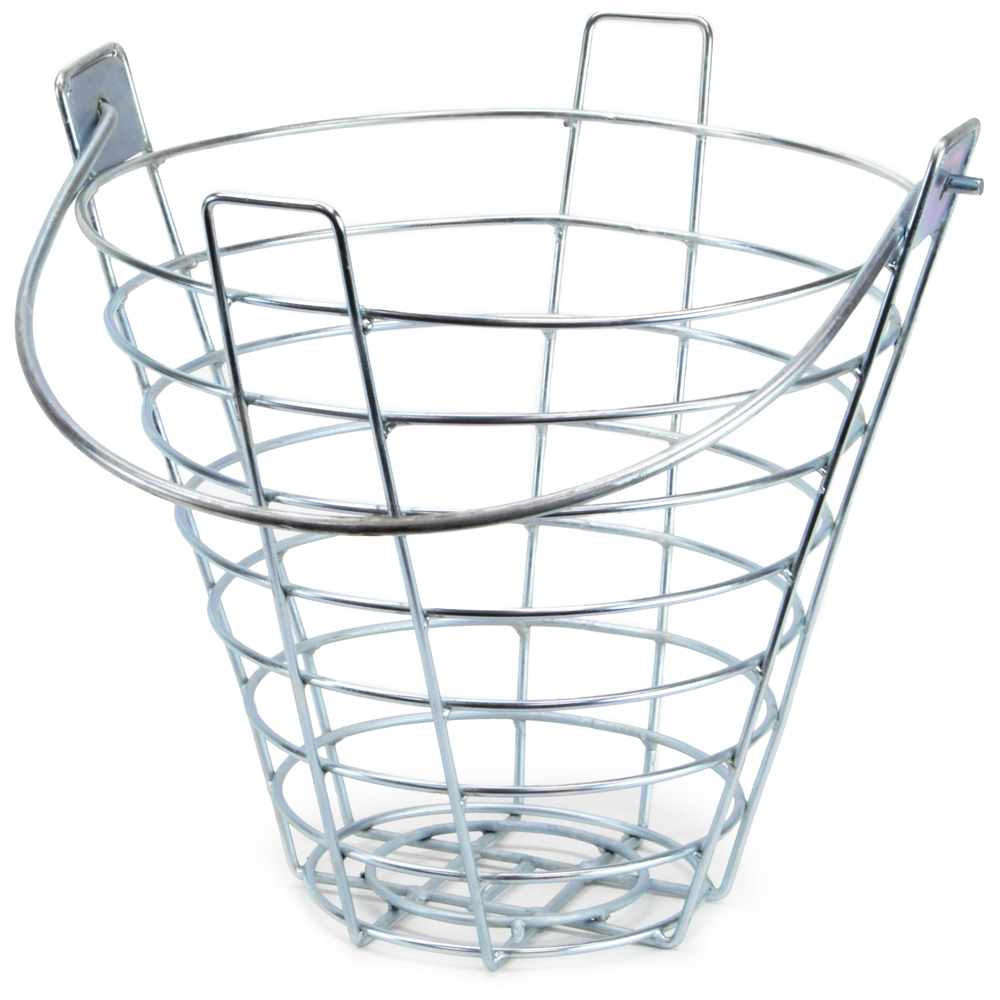 Steel Wire Golf Range Bucket