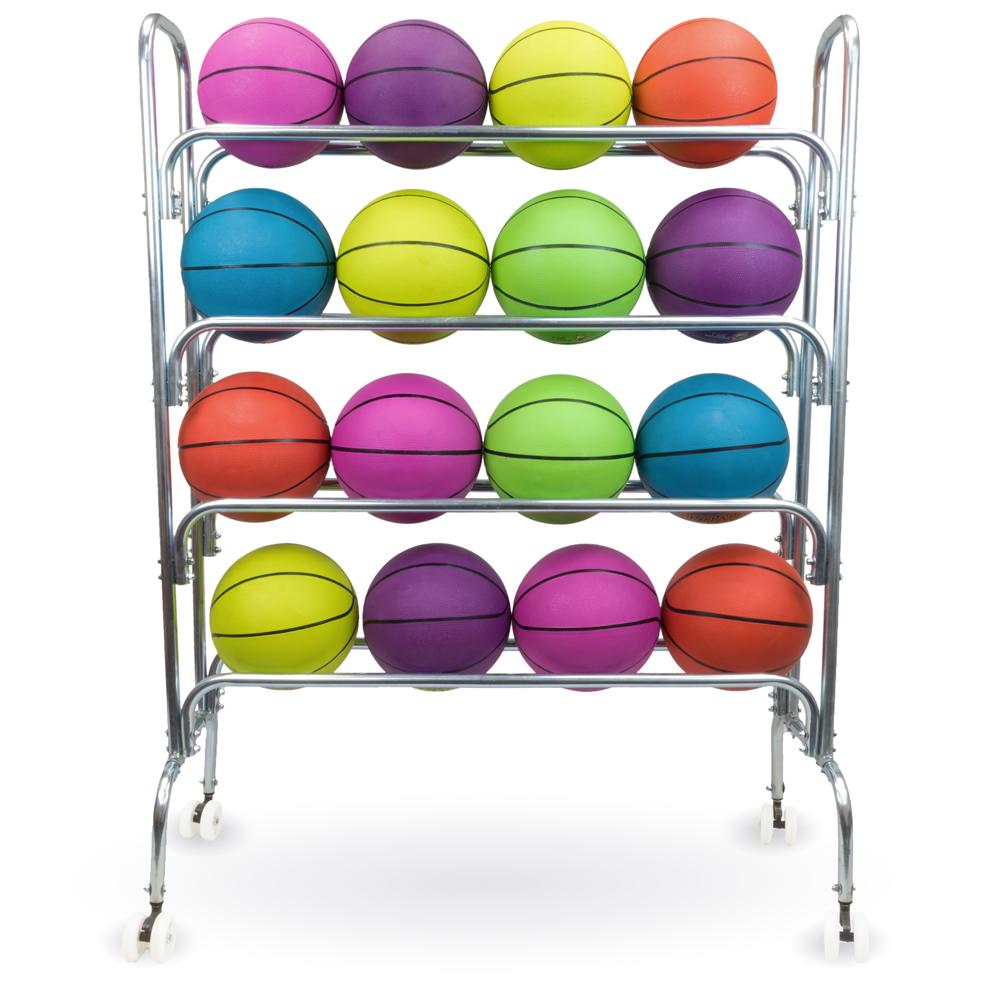 Steel Ball Cart