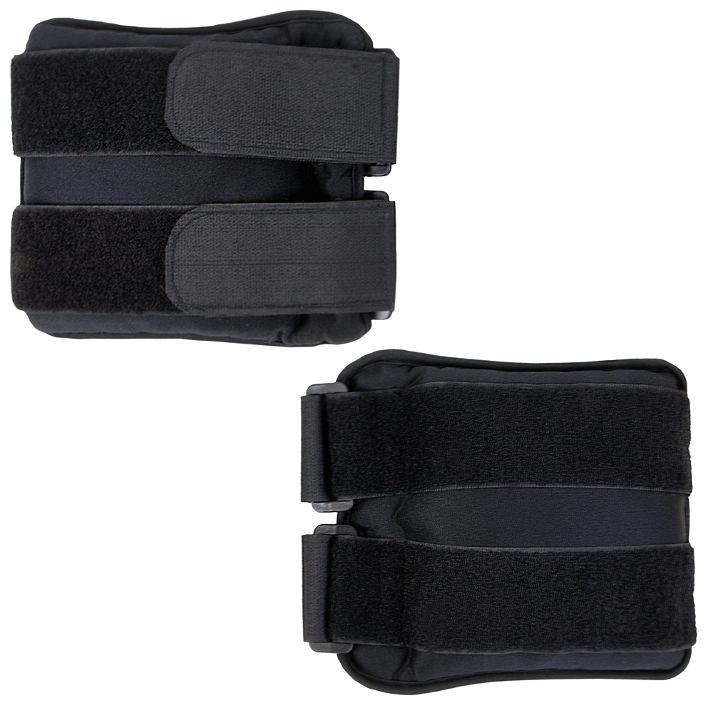 Ankle Weights 2-pack, 3 lb.