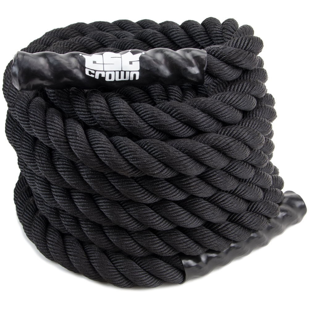1.5'' Battle Rope, 30-foot