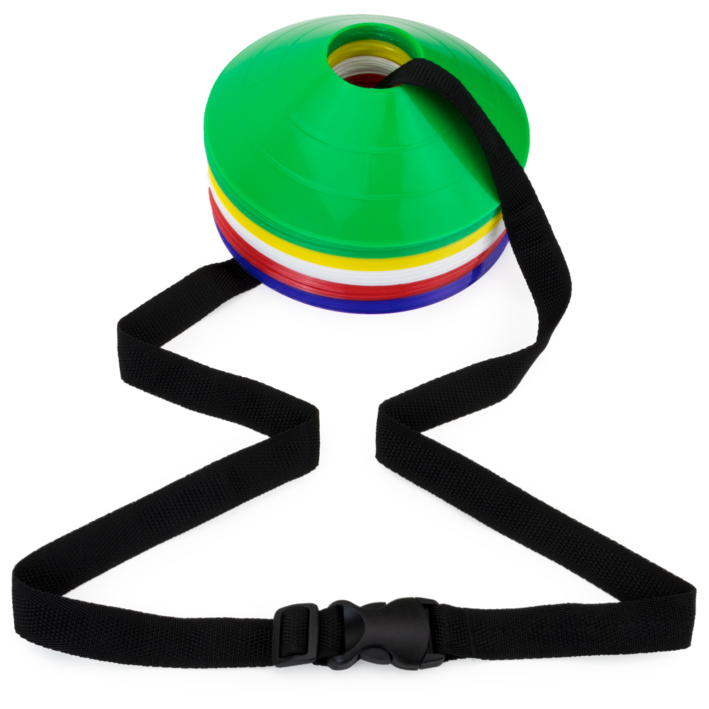 5-Foot Heavy Duty Sport Cones Carrying Strap