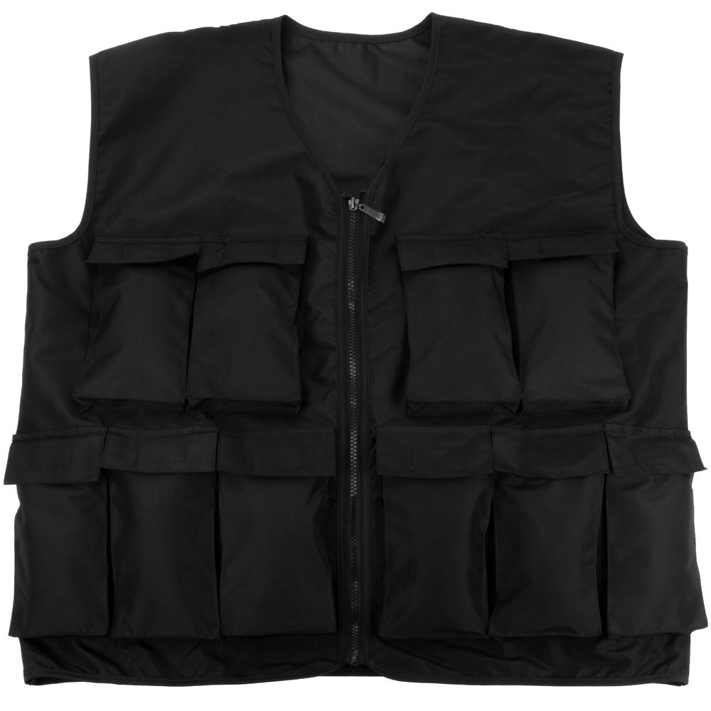 Weight Vest, 7 kg (15 lbs)