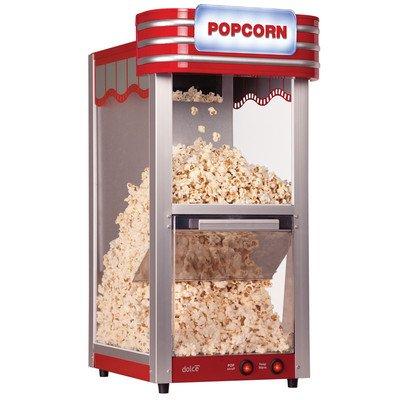 Theater Style Popcorn Maker