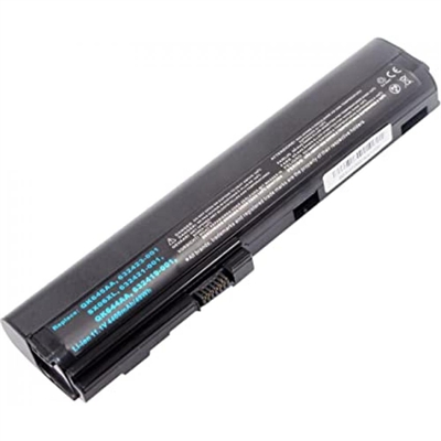 4400mAh 6 Cell Elitebook 2560p