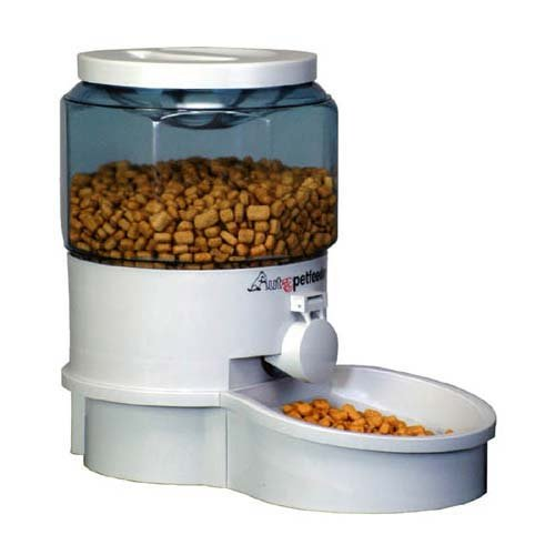 Automatic Pet Feeder - Small