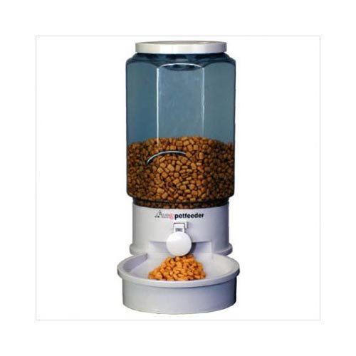Automatic Pet Feeder - Large