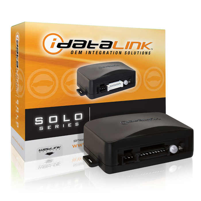 iDatalink DATA Immobilizer Bypass & Doorlock Interface for all Chrylser/Dodge/Jeep