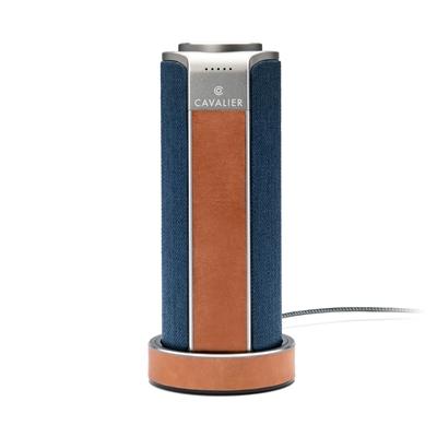 Portable Bluetooth WiFi Spk Bl