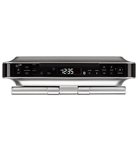 Under the Cabinet TV/AM/FM/Bluetooth/CD
