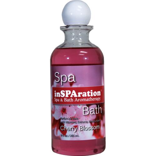 Fragrance, Insparation Liquid, Cherry Blossom, 9oz Bottle